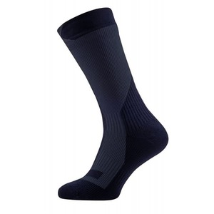 Sealskinz Trekking Thick Mid Socks