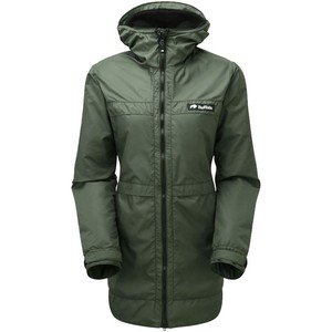 Buffalo Women's Parka