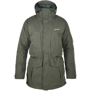 Berghaus Men's Fourstones Parka (SALE ITEM - 2016)