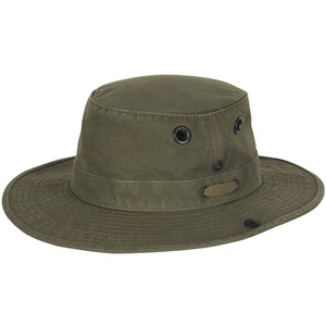 Tilley T3 Wanderer Medium Brim Hat