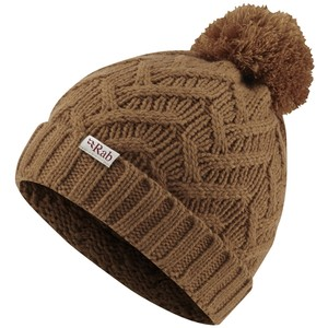 Rab Cable Bobble Hat