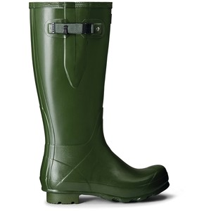 Hunter Men's Norris Field Side Adjustable Wellington Boots