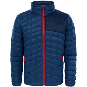 The North Face Boy's Thermoball Full Zip Jacket