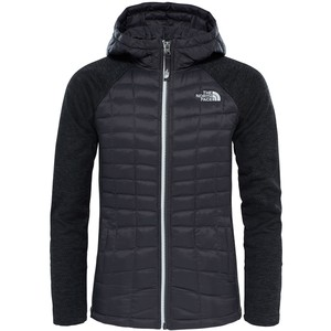 The North Face Girl's Thermoball Arcata Hoodie