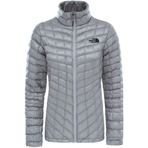 The North Face Women's Thermoball Full Zip Jacket (2016)