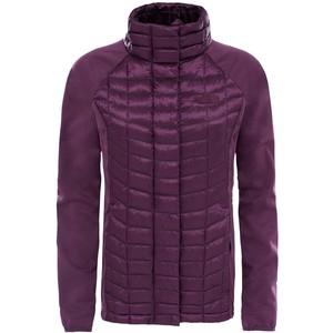The North Face Women's Thermoball Hybrid Full Zip (SALE ITEM - 2017)