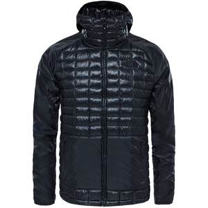 The North Face Men's Tansa Hybrid Thermoball Jacket