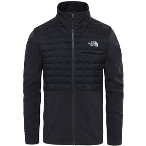 The North Face Men's Parkwood Thermoball Hybrid Jacket
