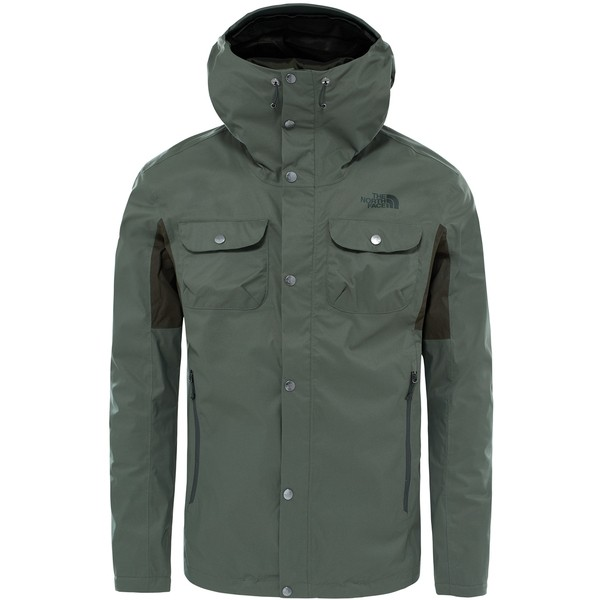 f91f9391f328 The North Face Men s Arrano Jacket - Outdoorkit