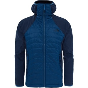 The North Face Men's Progressor Insulated Hybrid Hoodie