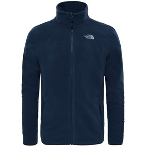The North Face Men's 100 Glacier Full Zip