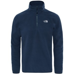 The North Face Men's 100 Glacier 1/4 Zip