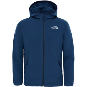 The North Face Boy's Exploration Softshell Jacket