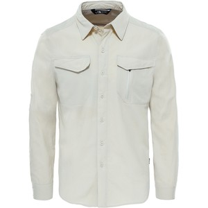 The North Face Men's L/S Sequoia Shirt