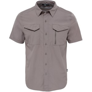 The North Face Men's S/S New Sequoia Shirt