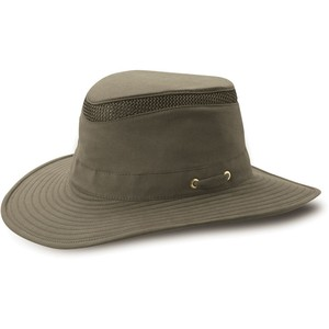 Tilley T4MO-1 Broad Curved Brim Hikers Hat