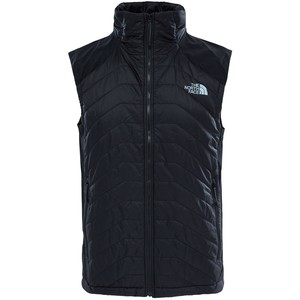 The North Face Men's Progressor Insulated Hybrid Vest