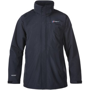 Berghaus Men's Hillwalker Long Jacket