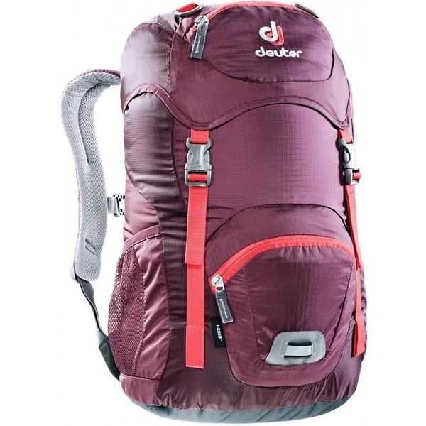 deuter kid 39 s junior backpack outdoorkit. Black Bedroom Furniture Sets. Home Design Ideas