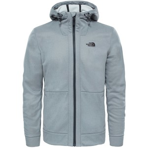 The North Face Men's Mittellegi Full Zip Hoodie