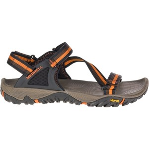 Merrell Men's All Out Blaze Web Sandals