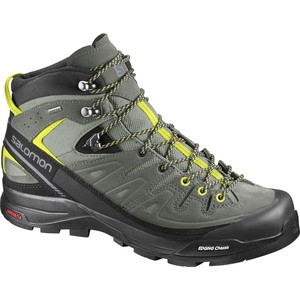Salomon Men's X Alp Mid LTR GTX Boots