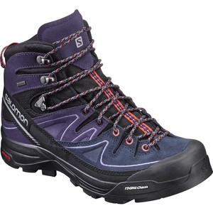 Salomon Women's X Alp Mid LTR GTX Boots