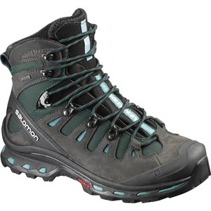 Salomon Women's Quest 4D 2 GTX Boot