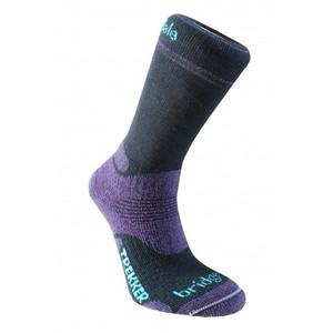 Bridgedale Women's WoolFusion Trekker Socks