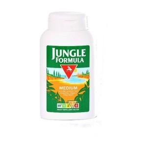 Jungle Formula Medium Lotion Insect Repellent - 175ml (SALE ITEM - 2015)