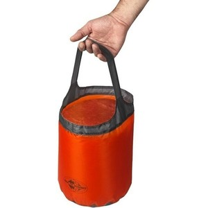 Sea To Summit Ultra-Sil Folding Bucket (SALE ITEM - 2015)
