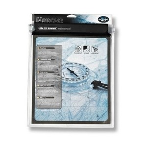 Sea To Summit Waterproof Map Case (Small) (SALE ITEM - 2015)