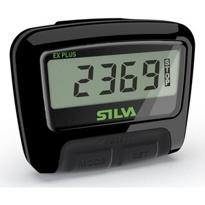 Silva Ex Plus Pedometer (SALE ITEM - 2015)