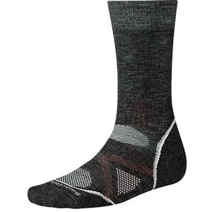 SmartWool PhD Outdoor Medium Crew Socks (SALE ITEM - 2015)