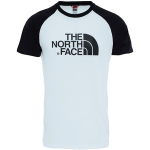 The North Face Men's S/S Raglan Easy T-Shirt (SALE ITEM - 2018)