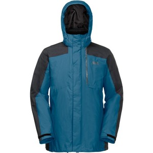 Jack Wolfskin Men's Viking Sky 3-in-1 Jacket (2018)