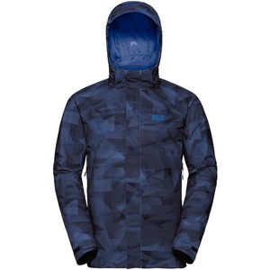 Jack Wolfskin Men's Mountain Edge Jacket