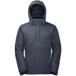 Jack Wolfskin Men's Northern Edge Jacket