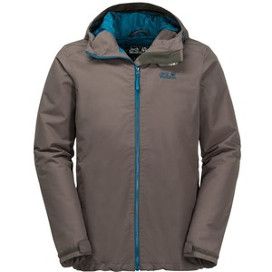 Jack Wolfskin Men's Chilly Morning Jacket (SALE ITEM - 2017)