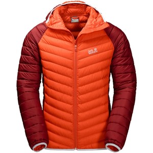 Jack Wolfskin Men's Zenon Storm Jacket (SALE ITEM - 2017)