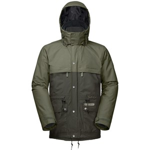 Jack Wolfskin Men's Century Jacket (SALE ITEM - 2018)