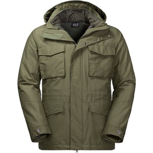 Jack Wolfskin Men's Port Hardy Jacket (SALE ITEM - 2018)
