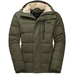 Jack Wolfskin Men's Lakota Jacket (SALE ITEM - 2018)