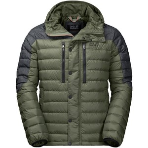 Jack Wolfskin Men's Richmond Jacket (SALE ITEM - 2017)