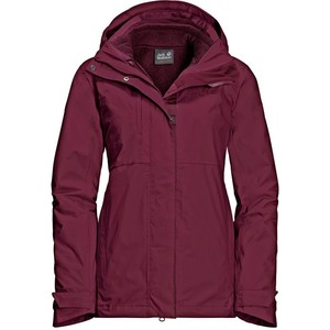 Jack Wolfskin Women's Echo Pass Jacket (SALE ITEM - 2018)
