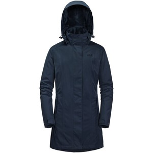 Jack Wolfskin Women's Madison Avenue Coat