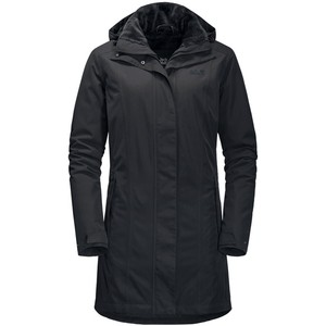 Jack Wolfskin Women's Madison Avenue Coat (SALE ITEM - 2018)