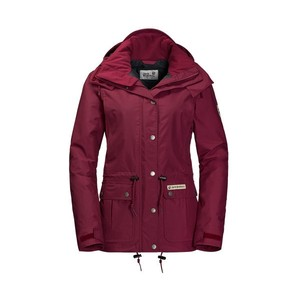 Jack Wolfskin Women's Merlin XT Jacket