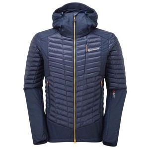 Montane Men's Quattro Fusion Down Jacket