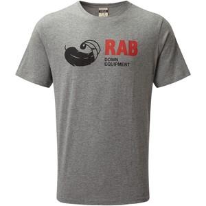 Rab Men's Stance Vintage SS Tee